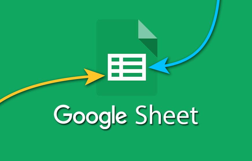 Google Sheetis